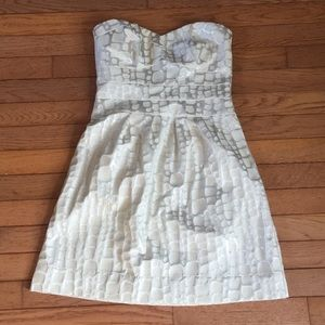 American Eagle Outfitters Dresses - Beautiful strapless dress